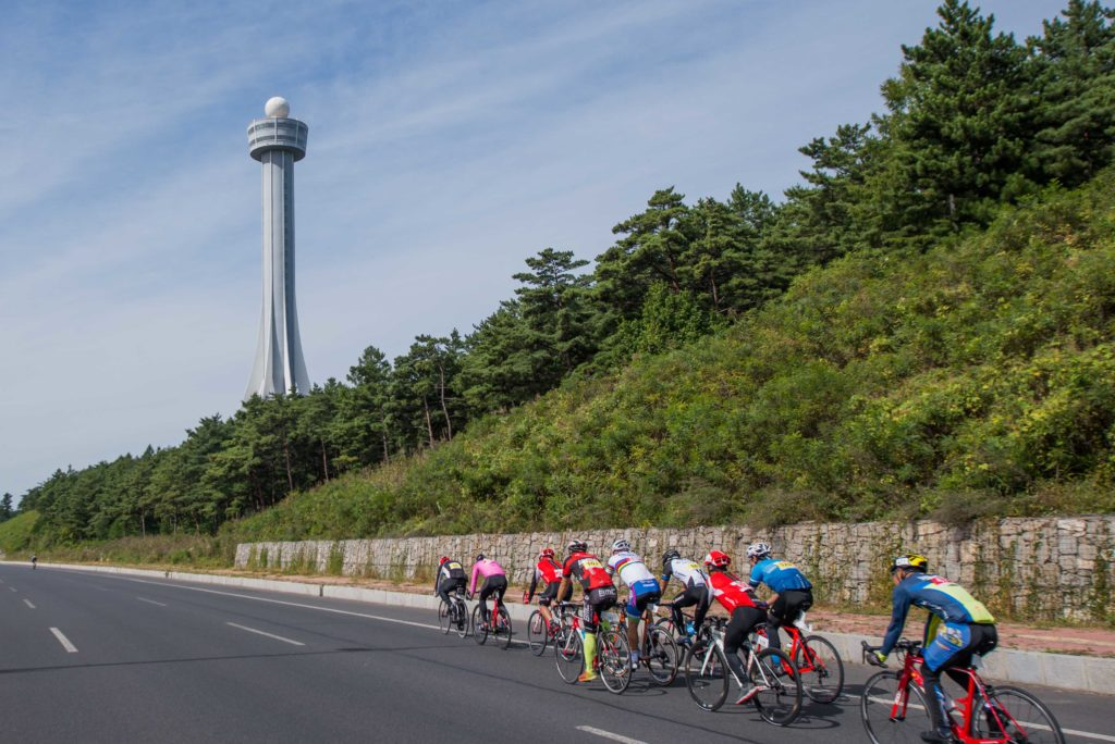 Next scheduled event will be the Vatternrundan China cycling event